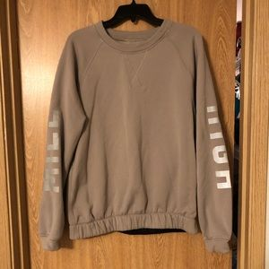 Lululemon athletica Mile High Sweatshirt